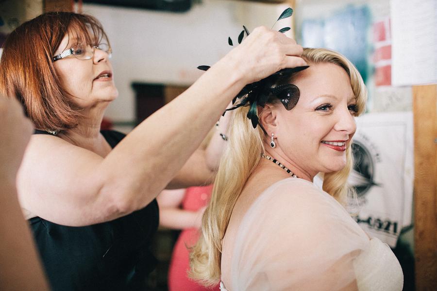 Monterey Wedding – Lisa and Sam's Hollywood Glamour