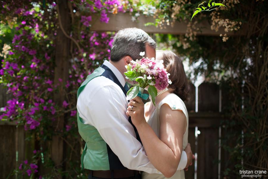 San Francisco Wedding Photography, Jenny and Dug