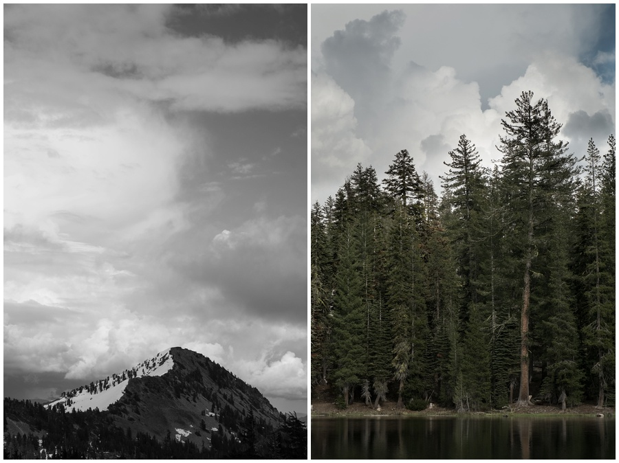Fuji X-Pro1 at Lassen National Forest