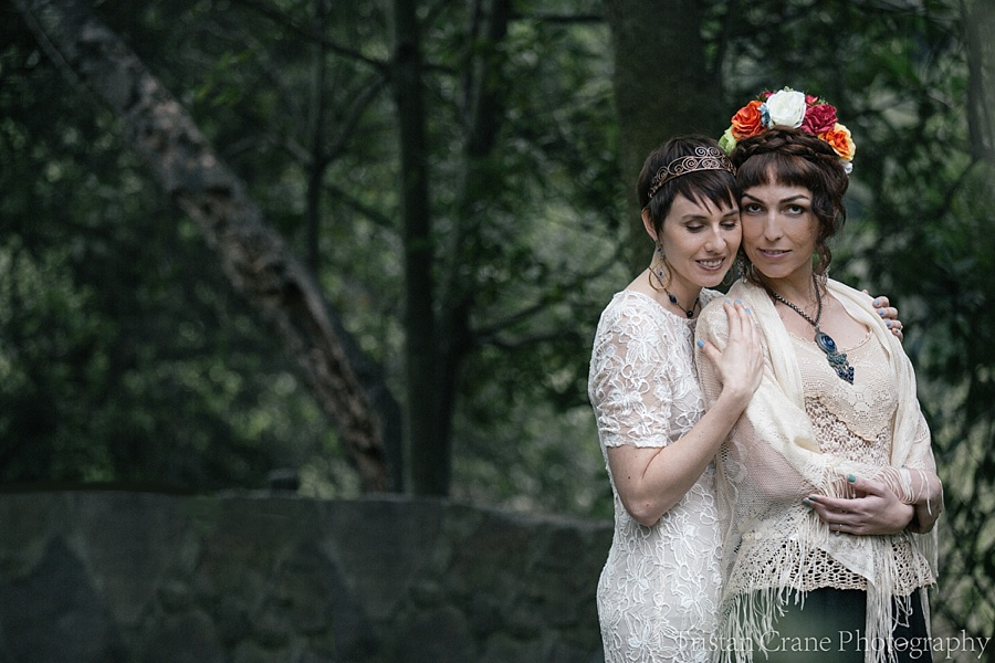 A Gorgeous Spring Wedding, sneak peek